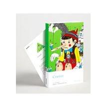 【Croter小木偶】萬用空白童畫書
