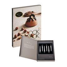 agnes b. COOK BOOK經典蛋糕食譜:隨書附贈典藏甜點叉6件組