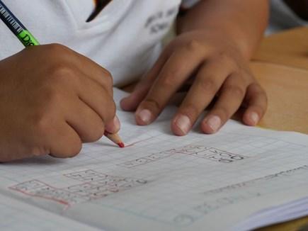 小學數學能力影響長大後薪資 華人家庭這麼做
