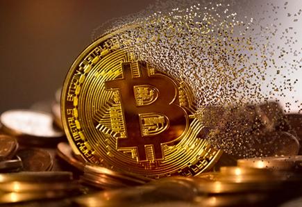 加密貨幣泡沫化?即使如此,還是應該與泡沫同行
