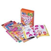 三采摺紙教室套書(全套8冊)