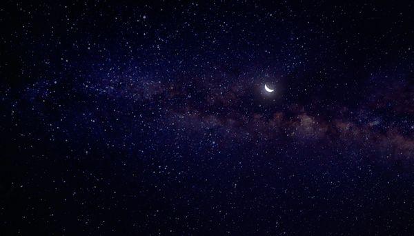 新月許願:當月亮落入十二星座的運勢指南【下】