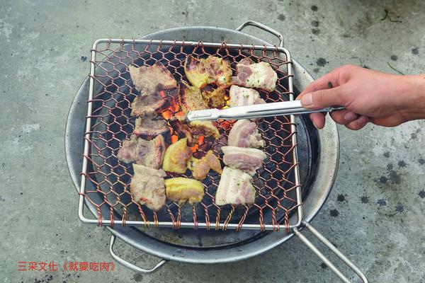 烤肉要怎麼烤才會好吃?從這三個地方著手就對了