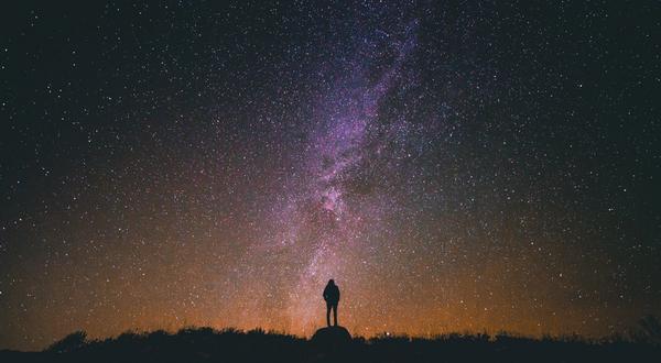 神佛真的存在嗎?宇宙中尺度謎團的重大發現──信息場