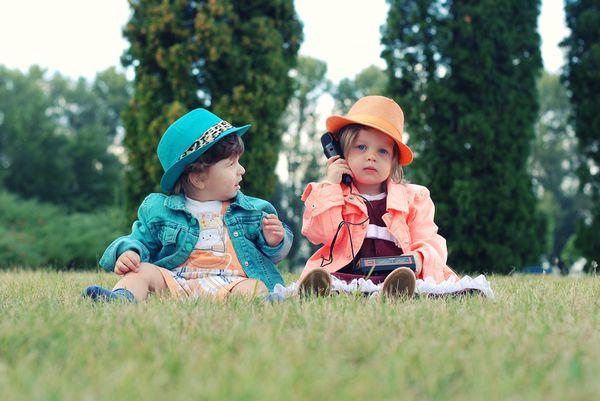 關鍵五步驟讓小孩在吵架中逐漸成長