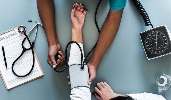 注意! 不可輕忽的6種高血壓類型