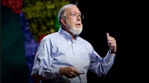 《連線》雜誌創辦人、《必然》作者凱文.凱利:「生產力是機器人的事。人類真正該擅長的是提出問題,發揮創意。」