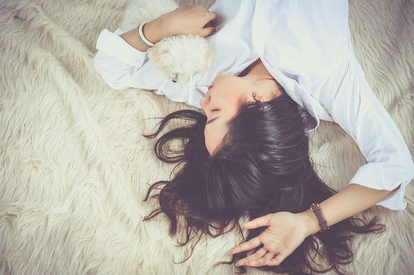 調整全身內分泌,改善失眠問題從臟腑按摩開始