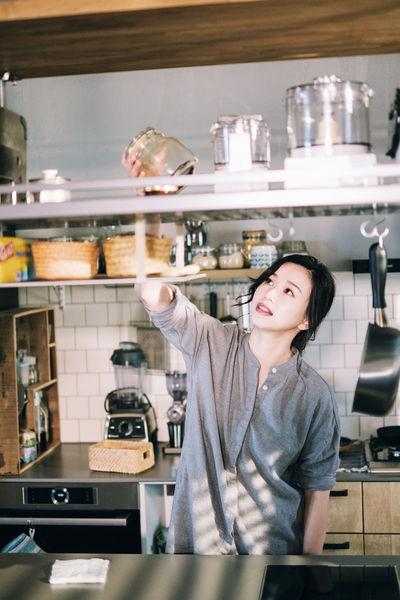 不想困在家務事中,應該養成的六個小習慣!