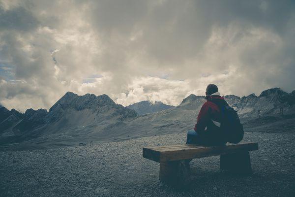 失智症會令人感到活在這世上很孤單