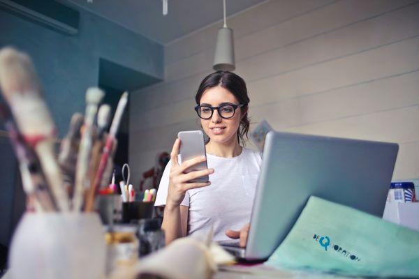 小心!數位產品阻礙了工作的幹勁與冒險精神